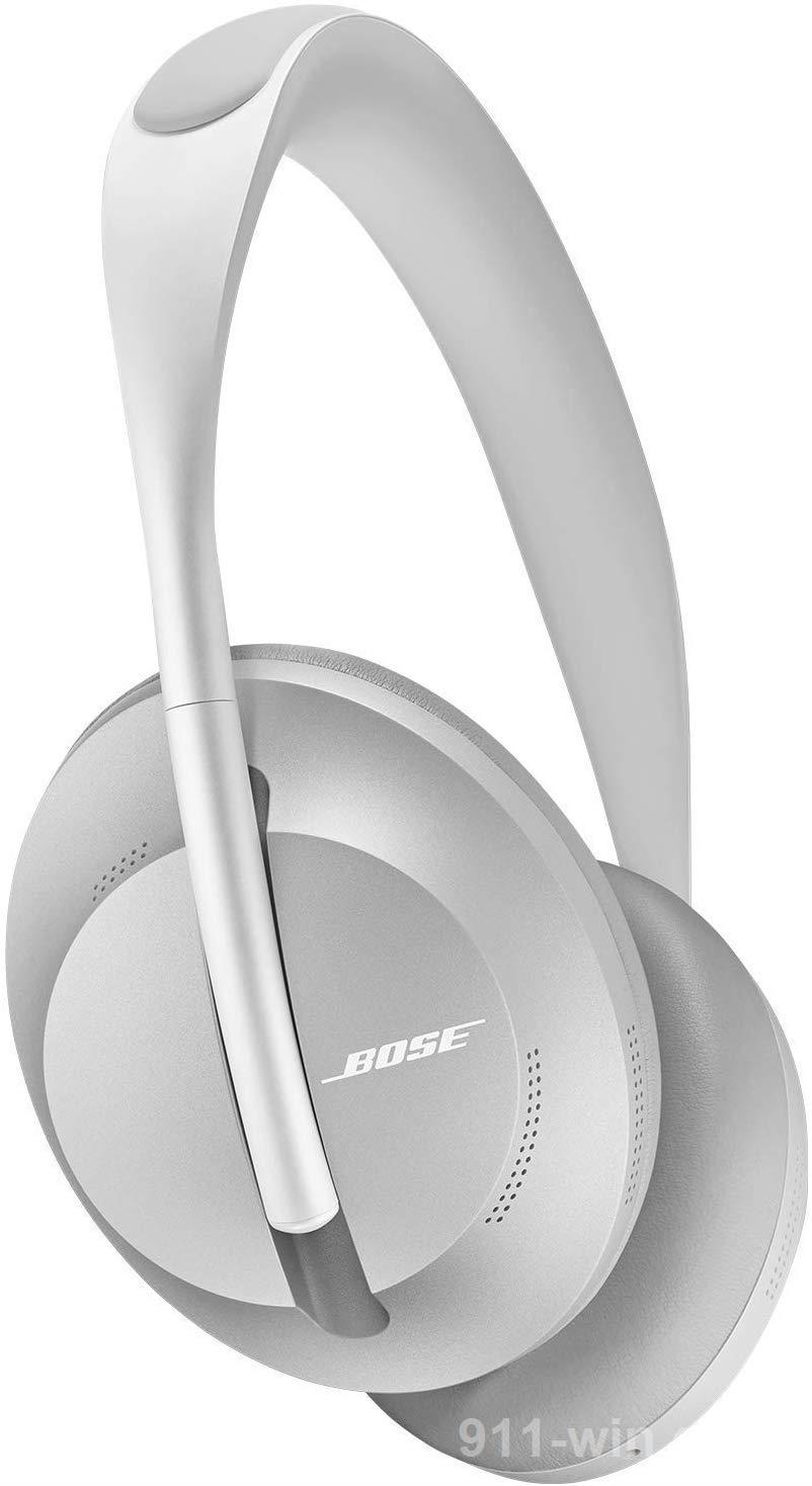 Best wireless headphones for traveling: Bose 700