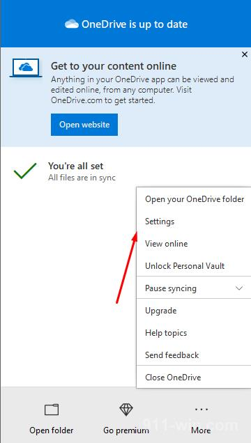 2 Easy Solution How to Disable OneDrive in Windows 10  | How to delete OneDrive |